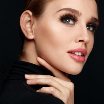 Maquillage sophistiqué - Module 2