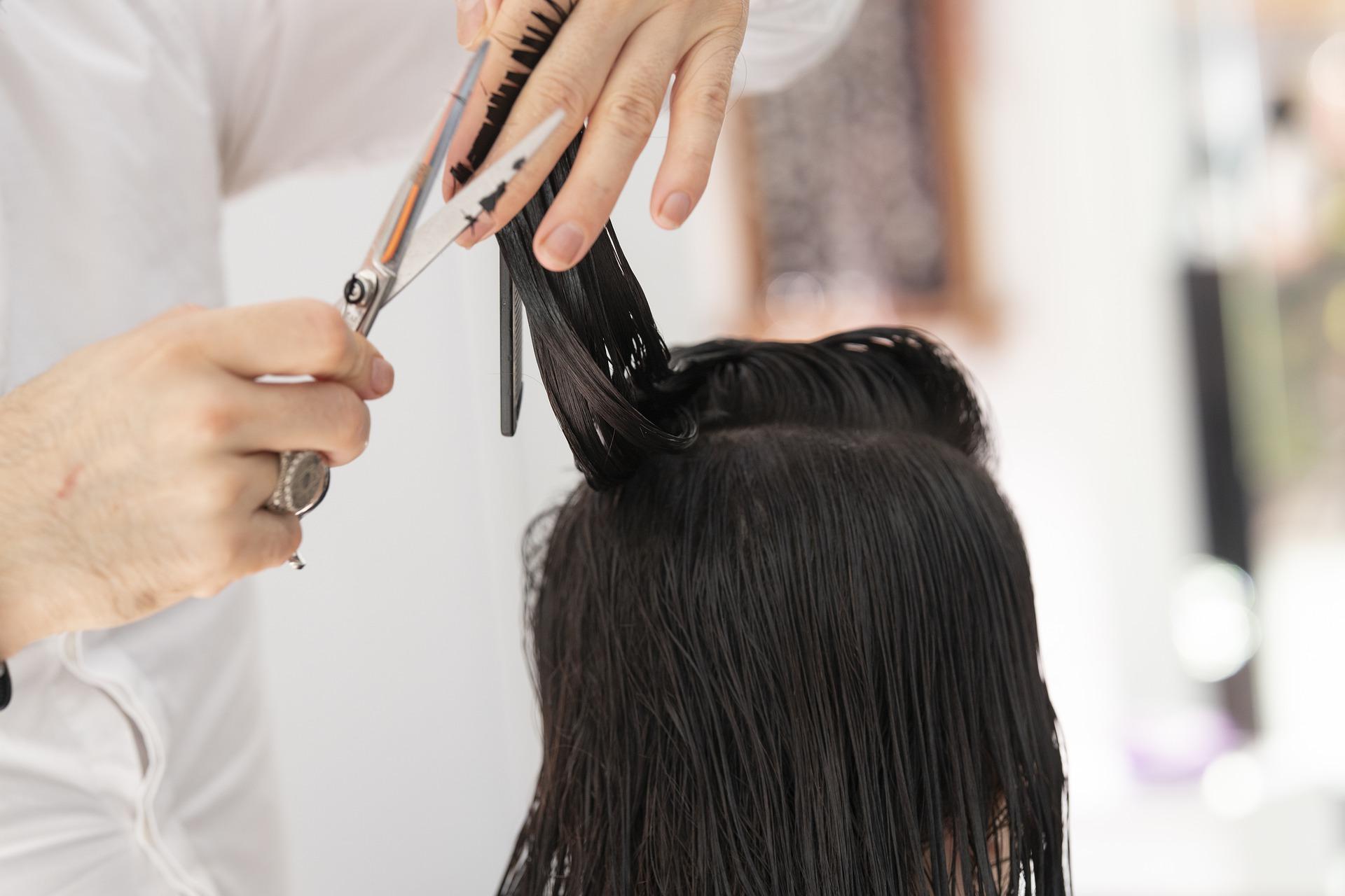 Quel est le salaire d'un coiffeur ?